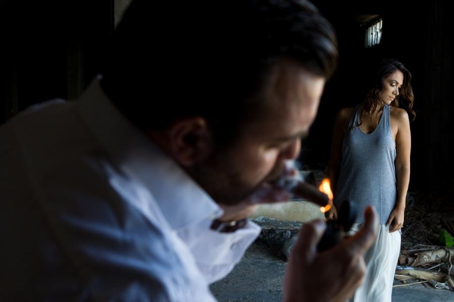Κωνσταντίνος & Κατερίνα, Σπέτσες, 01.09.2012