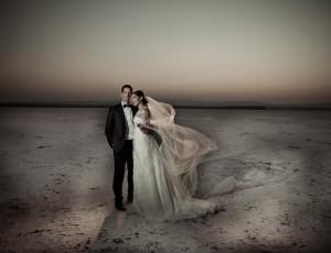 A wedding in Cyprus